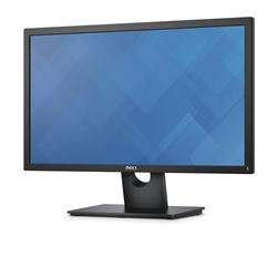 "Dell E-series E2316H 23"" LED 1920x1080 monitor 250cd 5ms VGA DP Black EUR"