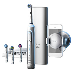Braun Oral-B White Genius 9000 S