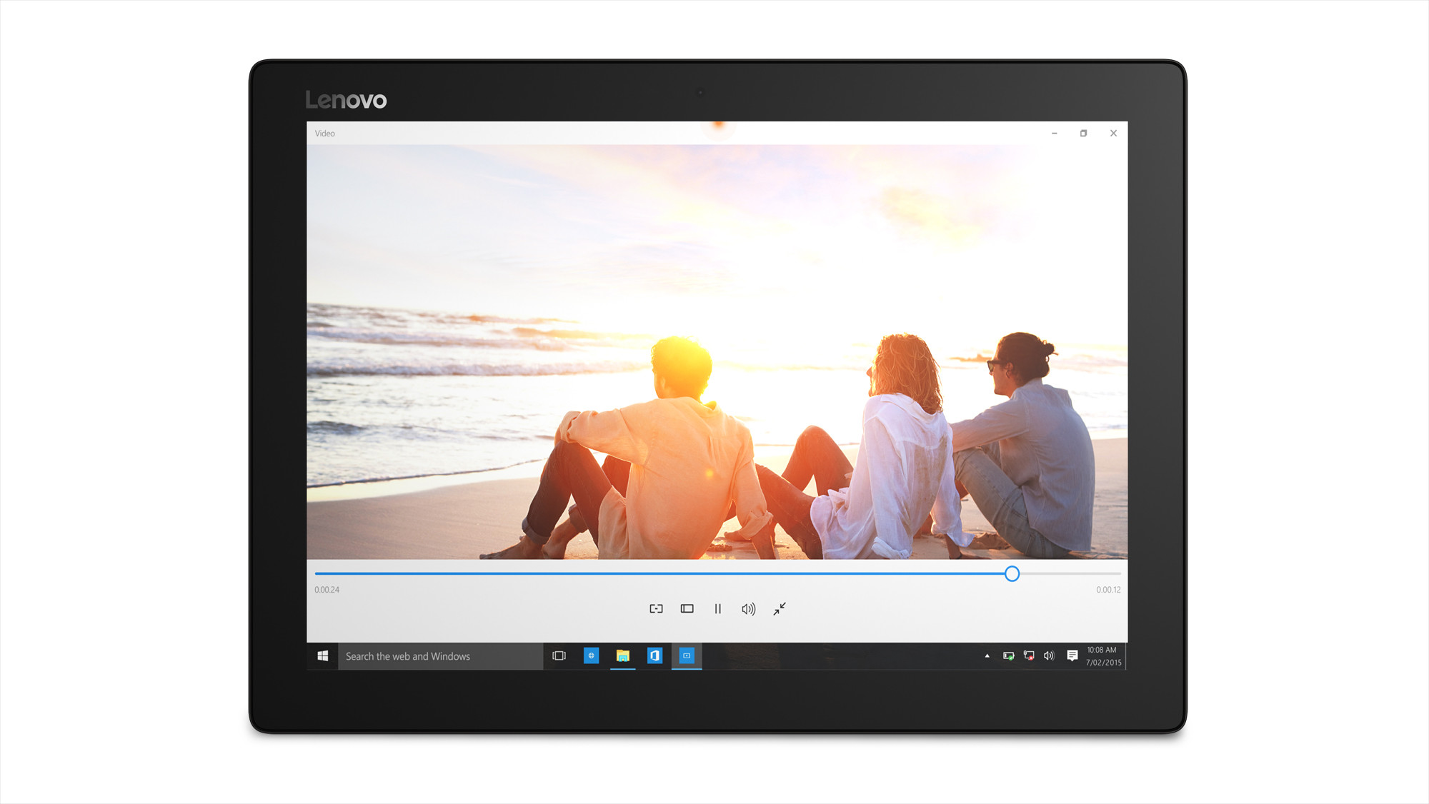 "Lenovo Miix 700 12"" FHD/6Y30/128GB/4GB/Win 10 Home"