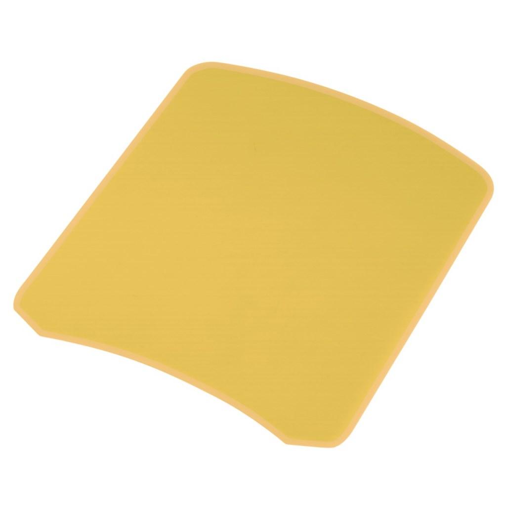 Hama silikonová podložka pod myš, oranžová