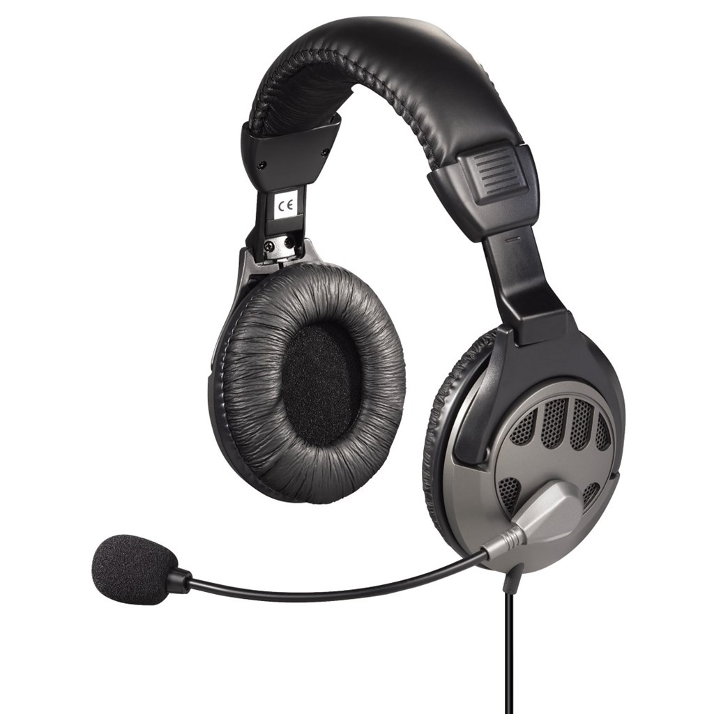 "Hama PC Headset ""CS-408"""