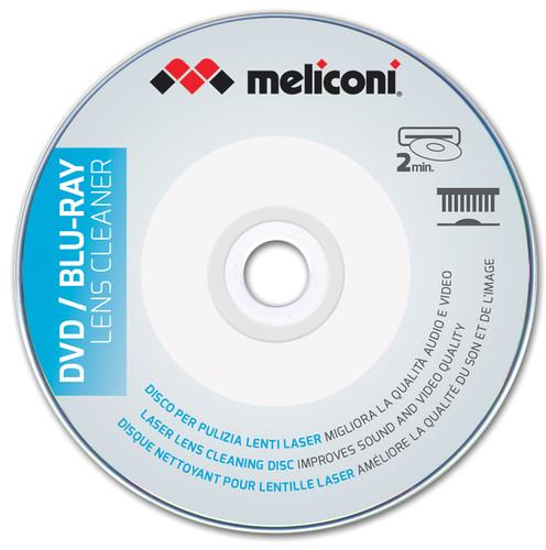 621012 Čistící DVD na čočky laseru u DV