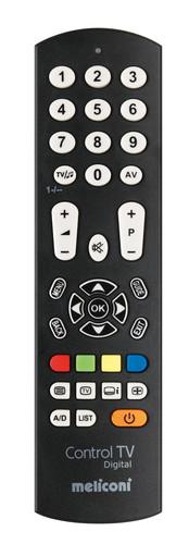 808032 Dálkový ovladač pro Digital R5