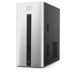 HP Pavilion 550-132nc ,i3-6100, GTX745/4GB, 8GB, 128 GB SSD + 1TB, dvdrw, KLV+MYS, W10, 2y