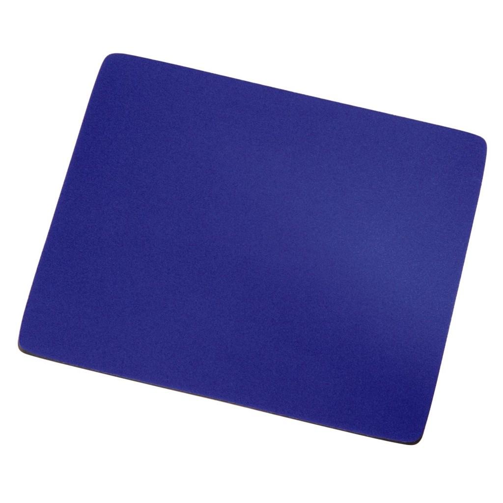 Hama podložka pod myš, textilní, modrá