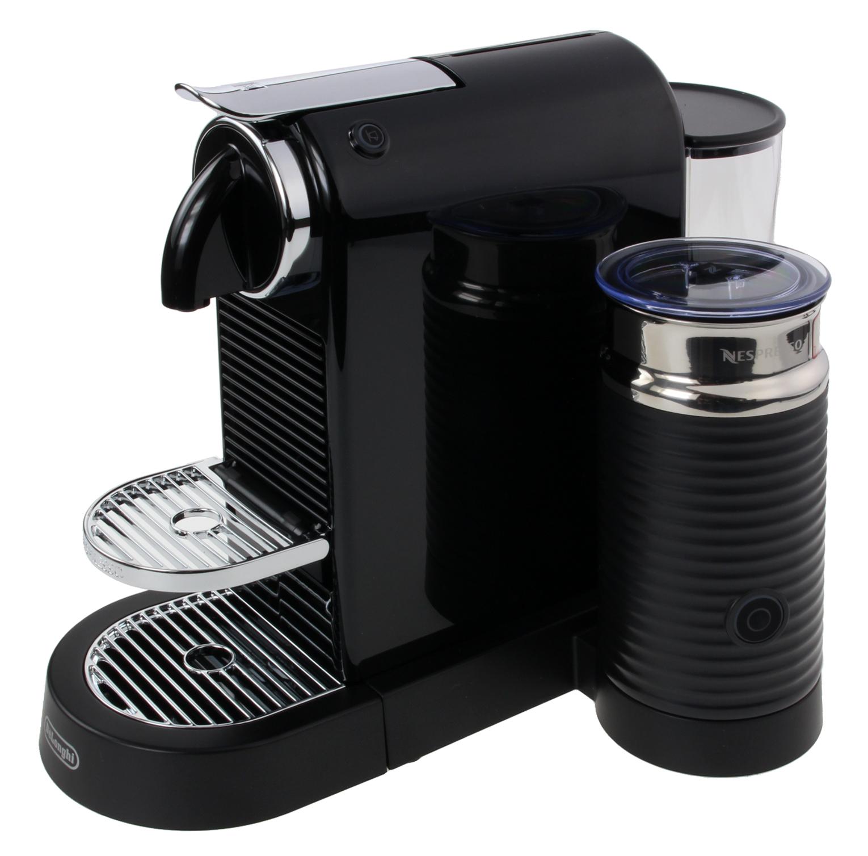 Kávovar De´Longhi EN 267 BAE