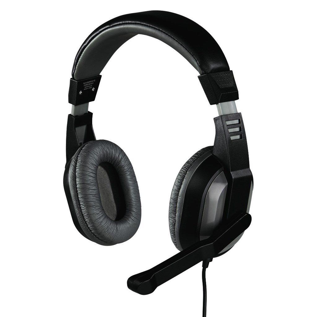 Hama PC headset Offbeat