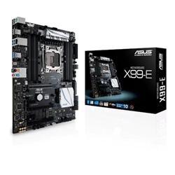 ASUS X99-E soc.2011-v3 DDR4 ATX 3xPCIe RAID GL USB3.1