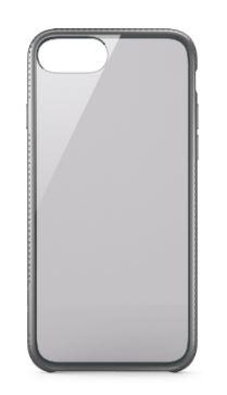 Belkin iPhone pouzdro Air Protect, průhledné vesmírně šedé pro iPhone 7