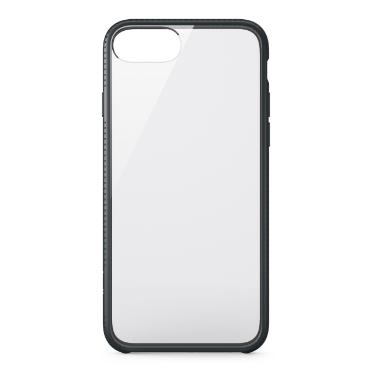 Belkin iPhone pouzdro Air Protect, průhledné matně černé pro iPhone 7