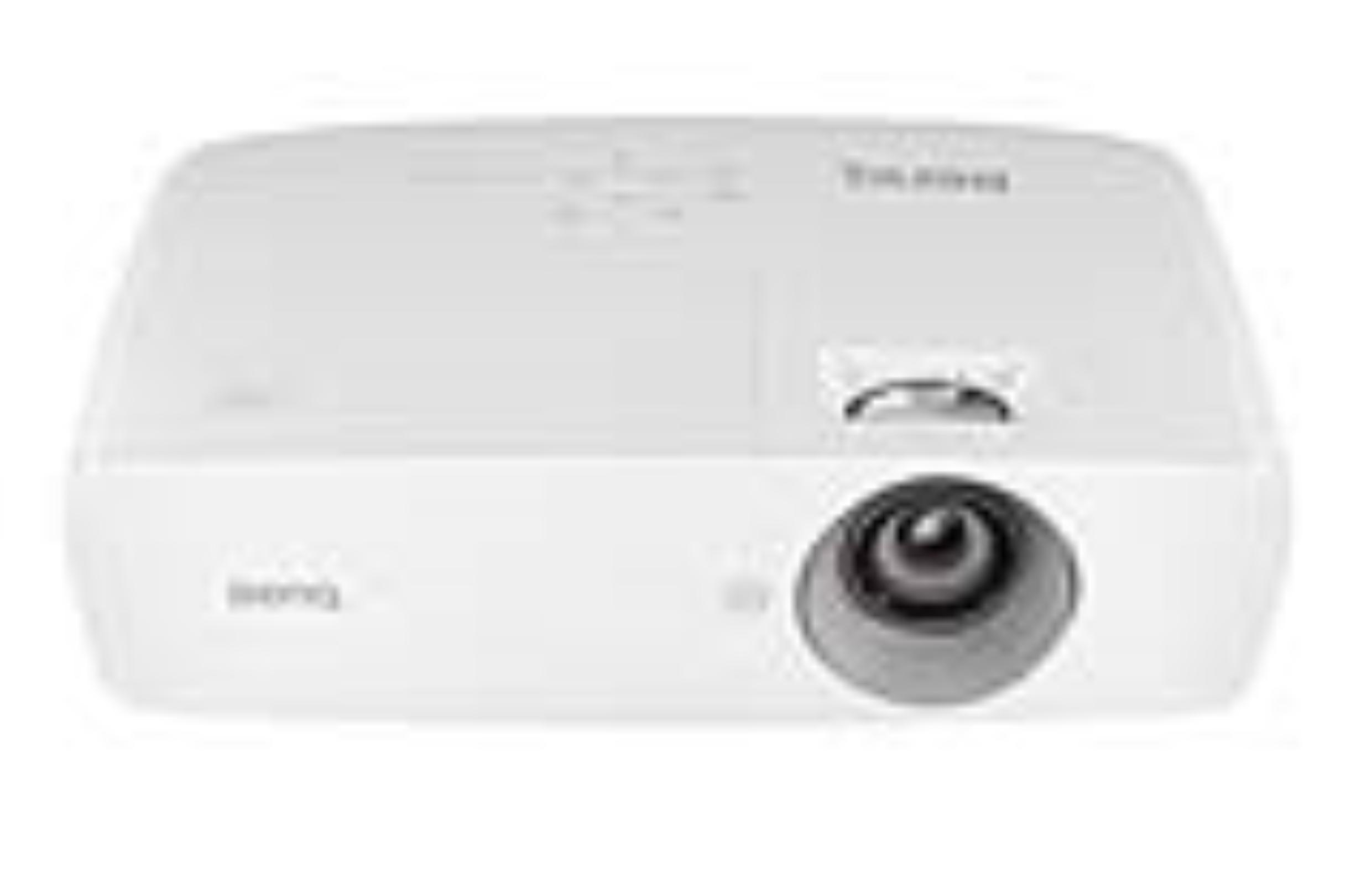 BenQ DLP Projektor W1090 1920x 1080 1080p/2000 ANSI lm/10000:1/D-Sub/2xHDMI/MHL/USB/USB mini/10W Repro