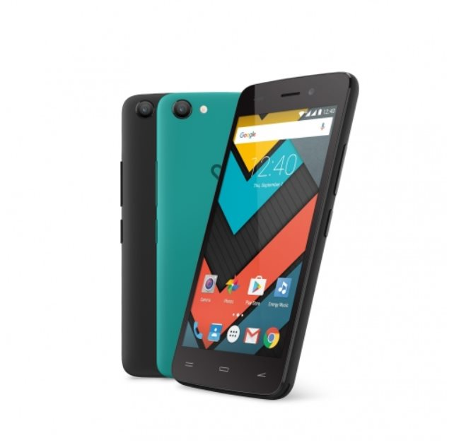 "ENERGY Phone Neo 2 (Quad Core 1,0GHz, 4,5"" IPS 854x480px, 1GB RAM, 8GB, Dual mSIM, GPS, BT,Wifi,Android 6.0)"