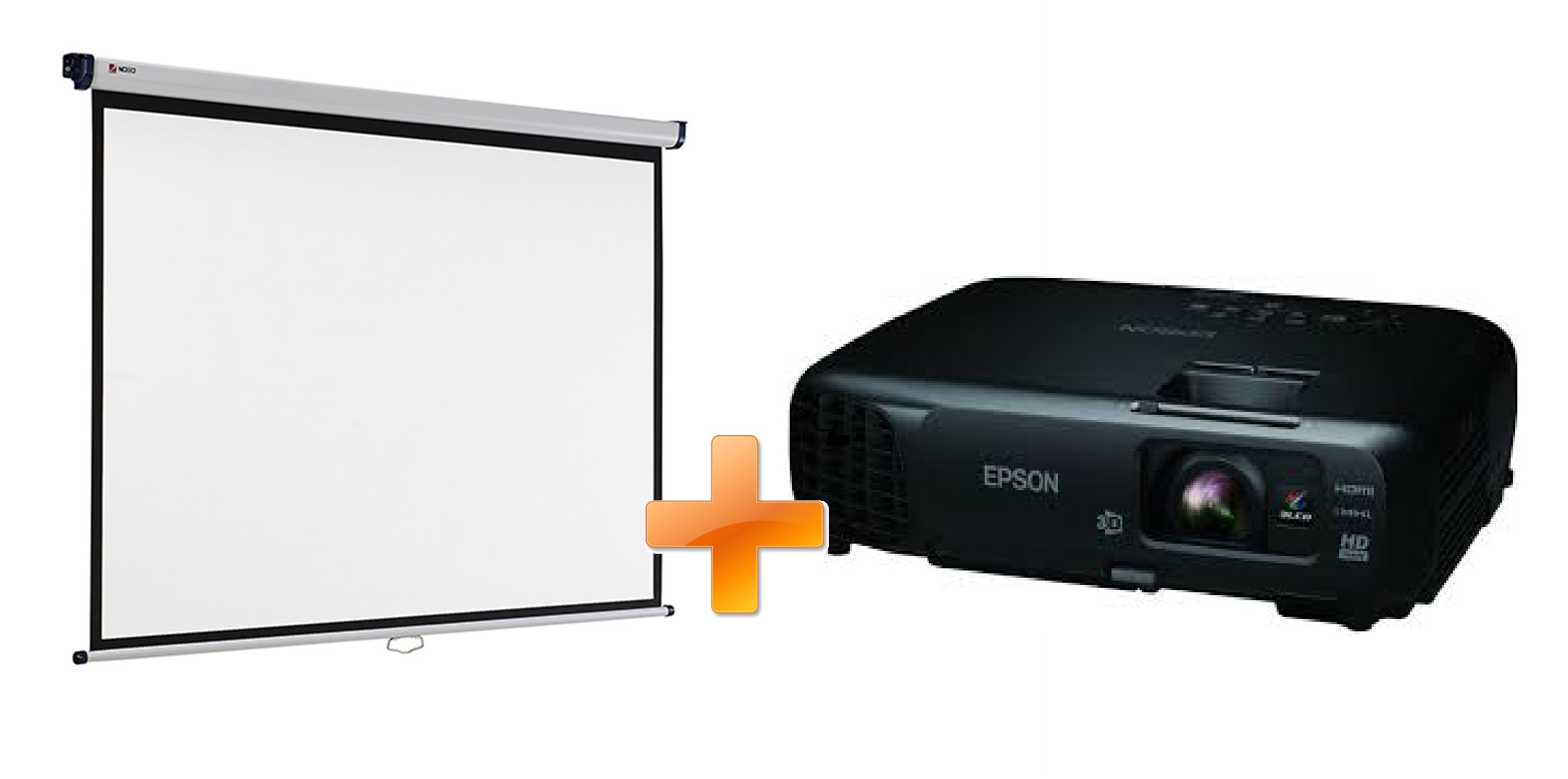 EPSON 3LCD/3chip projektor EH-TW570 1280x800 HDready/3000 ANSI/15000:1/HDMI/2W Repro/3D/(EHTW570)