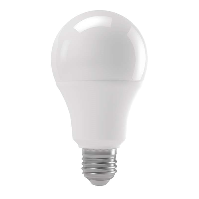 Emos LED žárovka Classic A65 15W/85W E27, WW teplá bílá, 300°, 1240 lm