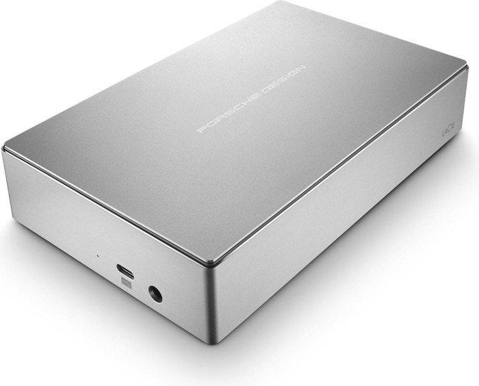 Ext. HDD LaCie Porsche Design Desktop 5TB USB 3.1