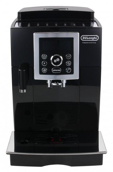 Kávovar DeLonghi ECAM 23.466.B, černý