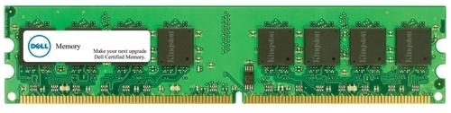 Dell 16GB Certifikovaný náhradní paměťový modul – DDR3 - 1 600 RDIMM 2RX4 ECC LV