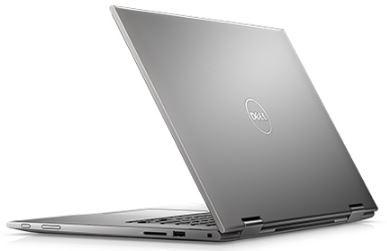 "Dell Inspiron 15z 5568 15"" FHD Touch i3-6100U/4G/1TB/HD/MCR/HDMI/USB/W10P/3RNBD/Šedý"
