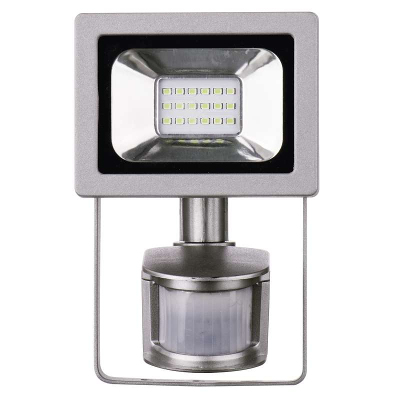 LED REFLEKTOR 10W-PIR PROFI