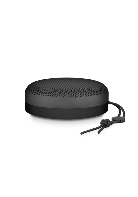 Beoplay Speaker A1 Black