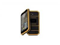 "GOCLEVER Quantum 5 500 Rugged LTE, odolný telefon IP68, Dual SIM, 5"" IPS Gorilla Glass 3"