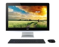 "Acer Aspire AZ3-715 ALL-IN-ONE 23,8"" DLED FHD/PDCG4400T/4GB/1TB/DVDRW/W10 Home"