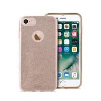 """Puro zadní kryt """"SHINE"""" pro Apple iPhone 7, zlatá"""