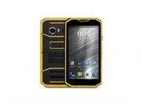 "GOCLEVER Quantum 3 550 Rugged LTE, odolný telefon IP68, Dual SIM, 5,5"" IPS Gorilla Glass 3"