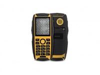 "GOCLEVER Quantum 3 220 Rugged, odolný telefon IP68, Dual SIM, 2,2"""