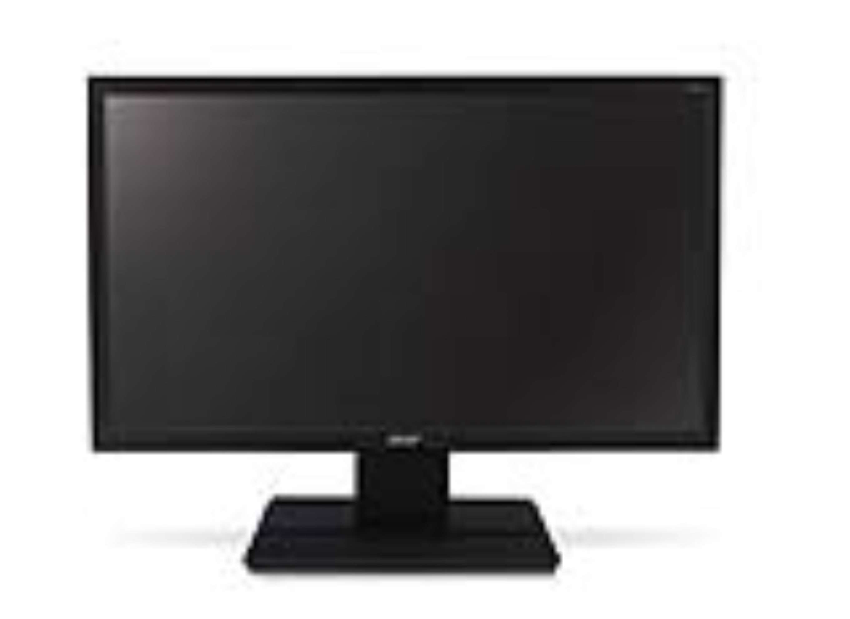 "Acer LCD V246HLBID 24"" TN LED Full HD/1920x1080/100M:1/5ms/DVI/HDMI/VGA/Black"
