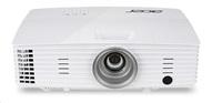 Acer P1185 DLP/3D/800x600 SVGA/3200 lm/20000:1/VGA, HDMI(MHL)