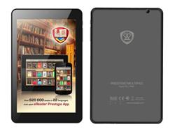 "PRESTIGIO MultiPad PMP5870,7"" IPS,1.6GHz dual-core,1GB RAM,1280*800, Android 4.1,8GB flash,MicroSD,Wi-Fi,USB,BAZAR"
