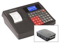 Quorion registrační pokladna QMP 18 2xRS/USB + EET Box