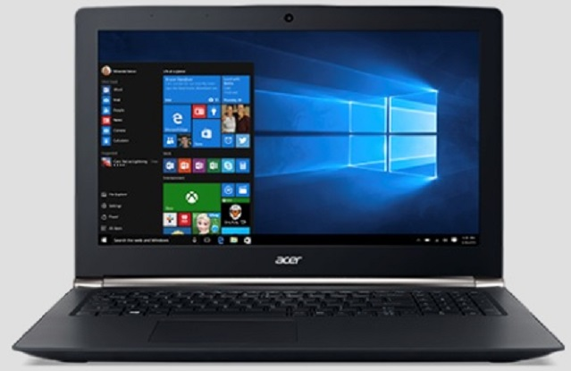"Acer Aspire V15 Nitro Black Edition II (VN7-592G-56MS) i5-6300HQ/8GB+N/8GB SSD+1TB/GTX 960M 4GB/15.6""FHD IPS matný/BT/W 10 Home"