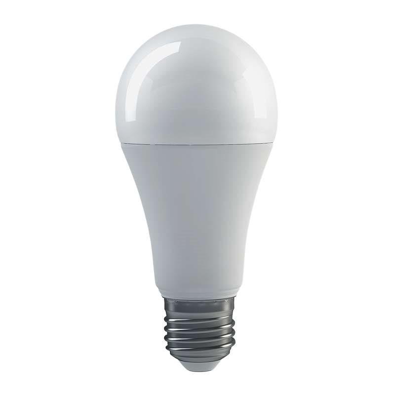 Emos LED žárovka Premium Classic A65 18W/121W E27, WW teplá bílá, 1921 lm