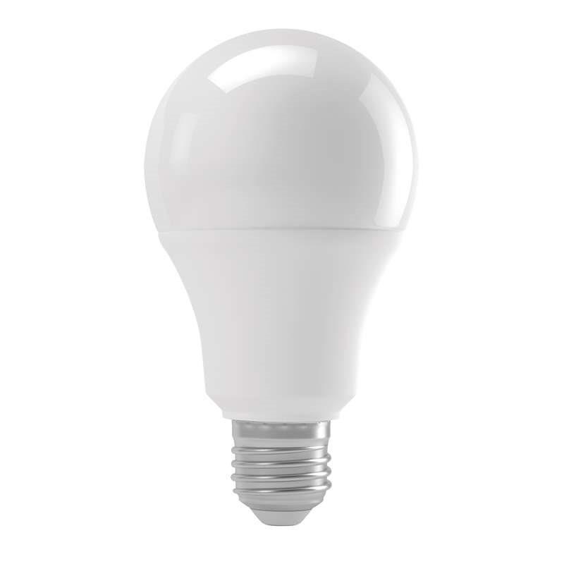 Emos LED žárovka Classic A65 15W/87W E27, NW neutrální bílá, 1260 lm