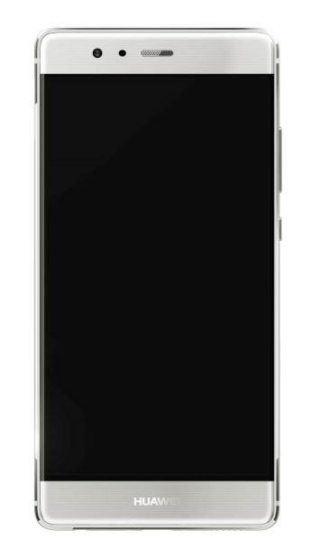 HUAWEI P9 DS Mystic Silver (Fast charging)
