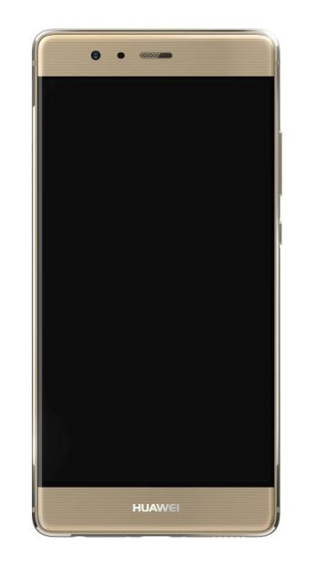 HUAWEI P9 DS Prestige Gold (Fast charging)