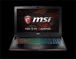 MSI GE62 6QD-1460CZ Apache Pro 15,6 FHD IPS/i7-6700HQ/GTX960 2GB/2x8GB/SSD 256+ 1TB 7200ot./killer LAN/DVDRW/WIN10