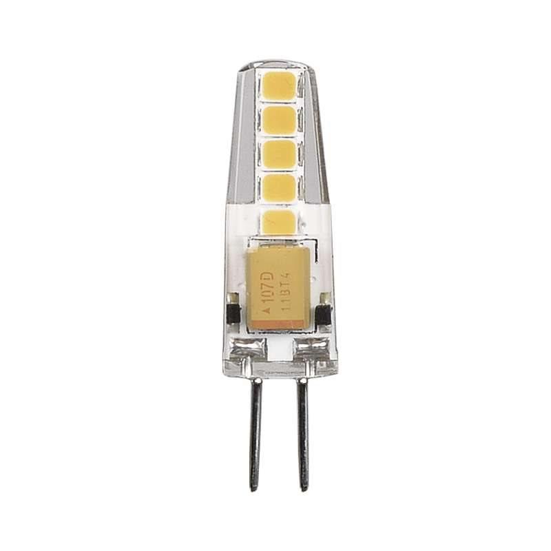 Emos LED žárovka JC, 2W/22W G4, NW neutrální bílá, 215 lm, Classic A++