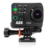 MagiCam S50+ - outdoorová kamera - rozbaleno