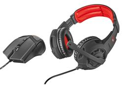 Trust GXT 784 Gaming Headset & Mouse