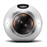 Samsung Gear 360, White
