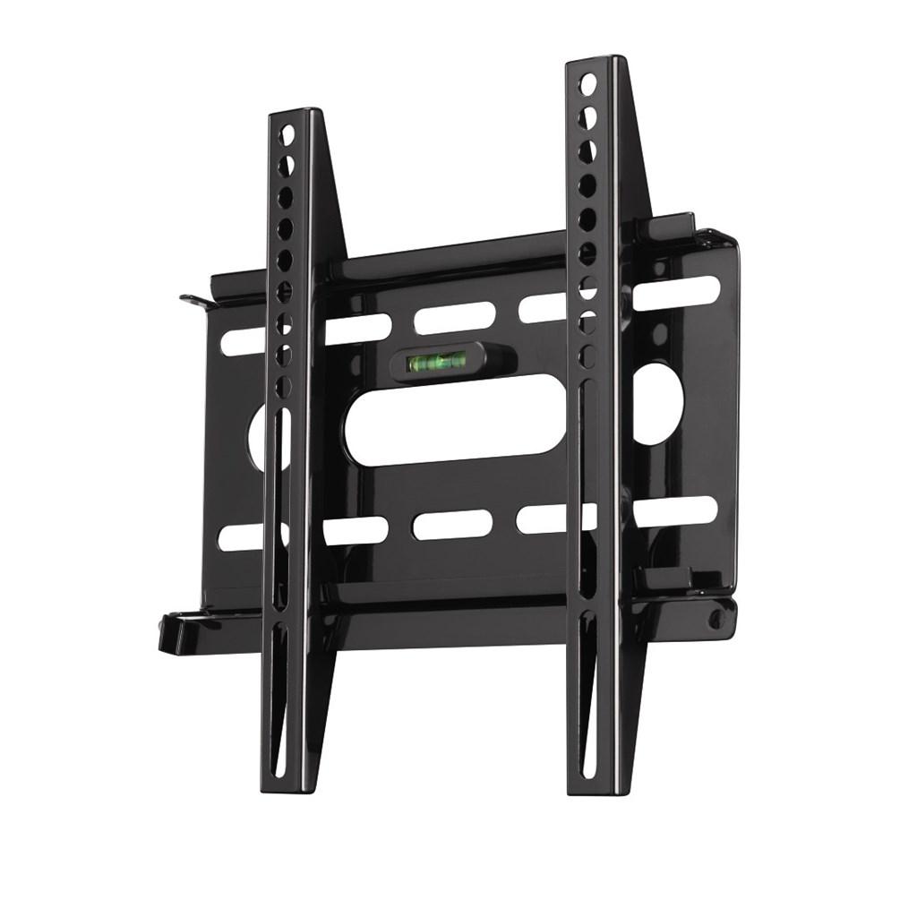 Hama nástěnný držák TV NEXT Light (3*), 200x200, černý