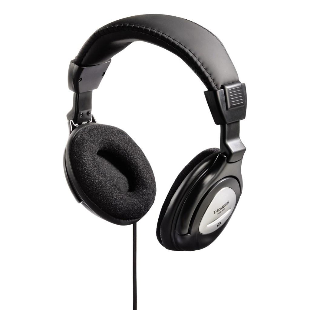 Thomson sluchátka HED415N, uzavřená, #132465