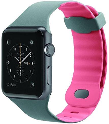 BELKIN Apple watch Sports řemínek, 38mm,crntn