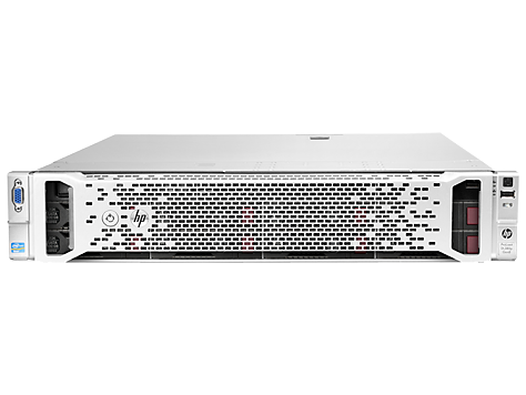 HPE DL380 Gen9 E5-2630v4 1P 16G Base Svr