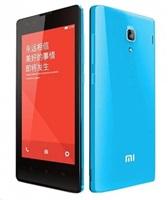 Xiaomi Red Rice (Hongmi) - světle modrá - bazar z opravy
