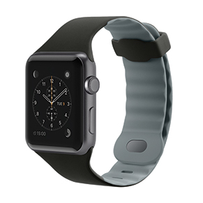 BELKIN Apple watch Sports řemínek, 42mm,černý