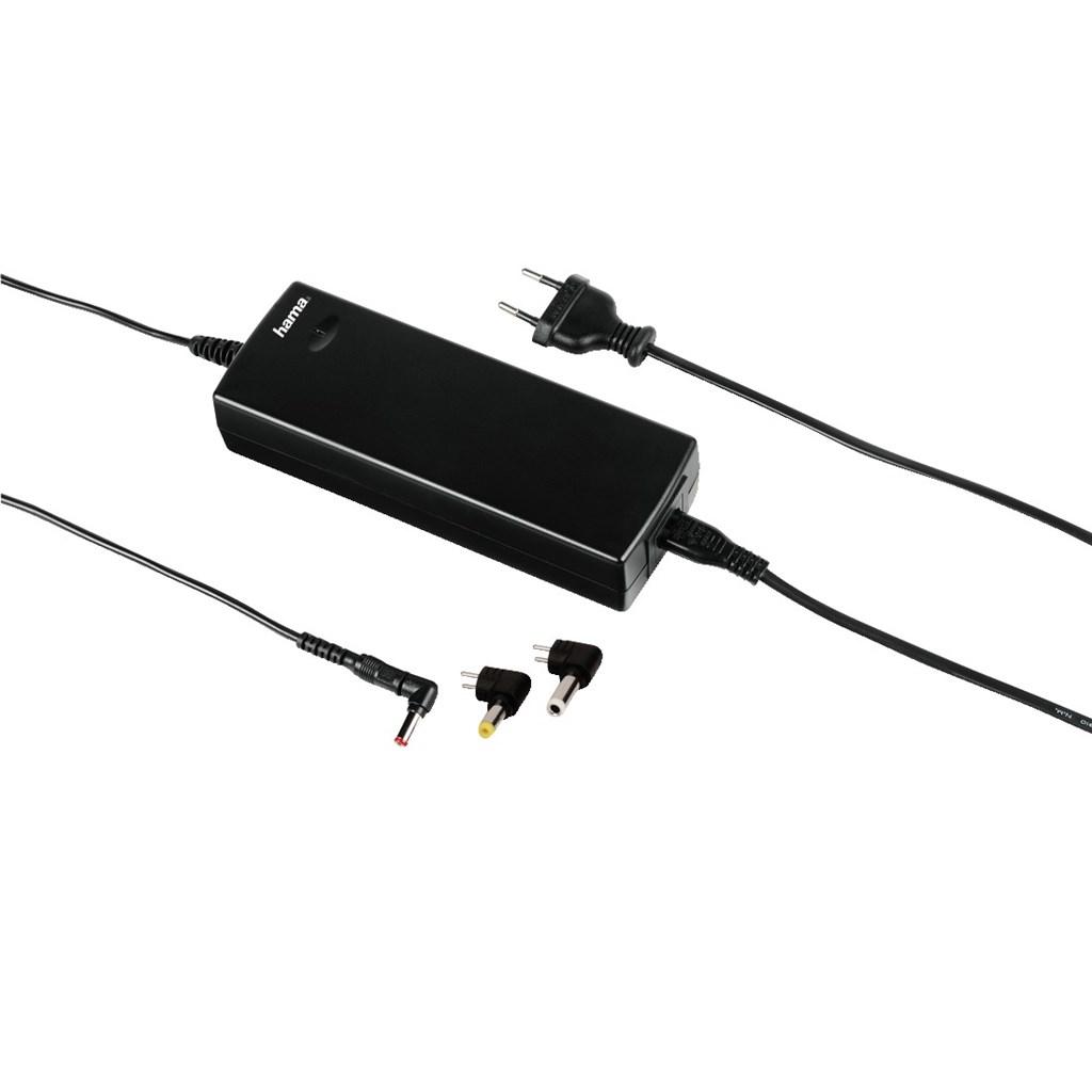 Hama univerzální napájecí zdroj pro noteboooky, 15 V, 120W